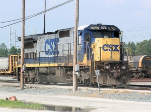 Railyard Assessment and Remediation