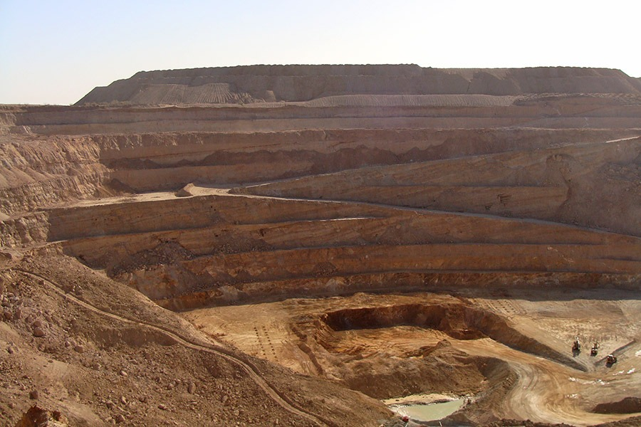 Open Pit Analyses