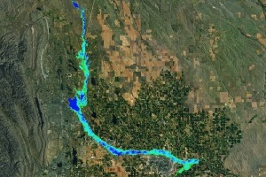 Dam Breach Inundation Mapping